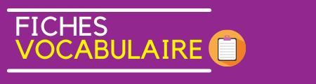 FichesVocabulaire.com